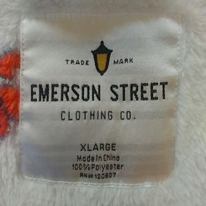 Emerson Street Intimates & Sleepwear - FLORIDA GATORS Spa Robe by Emerson